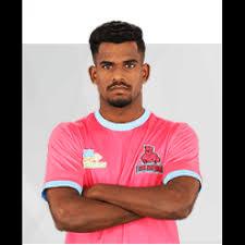 Ajinkya Ashok Pawar | Pro Kabaddi Player, Profile, Stats, Wiki |  Sportsbeatsindia