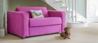 featured model metro 5 seater in gfruit pink
