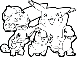 Pokemon Coloring Pages For Boys Coloring Pages For Boys Coloring
