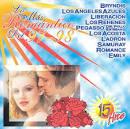 Lo Mas Romantico del 1997-1998