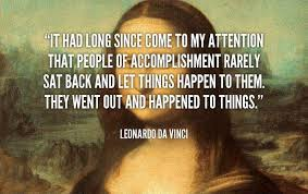 Da Vinci Quotes Interesting Leonardo Da Vinci Quotes And Sayings With Pictures ANNPortal