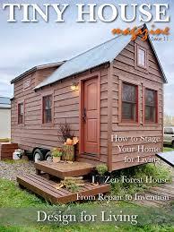 tiny house magazine. Modren Tiny For Tiny House Magazine The Life