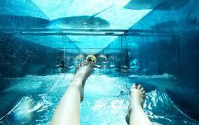 underwater water slide. Interesting Slide To Underwater Water Slide N