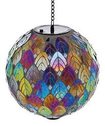 Compare Prices On Solar Garden Stakes Color Changing Online Solar Mosaic Garden Lights