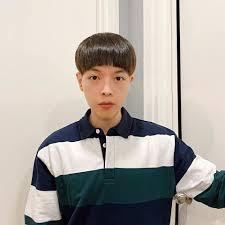 Đức Phúc bất ngờ cắt tóc 'úp tô', nguyên nhân là do mê Reply 1988 và thích  Park Bo Gum