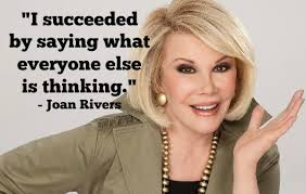 Joan Rivers Quotes. QuotesGram via Relatably.com