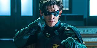 Why Is Titans' Dick Grayson Such An Awful Human Being? - GIQUE