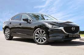 2020 Mazda 6 For Sale Spesification Toyota Corolla Mazda 6 Mazda