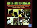 Blues Jam in Chicago, Vol. 1