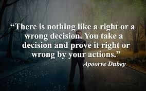 Decision Quotes Impressive Decision Quotes