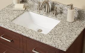 a granite bathroom vanity top choosing a bathroom vanity top