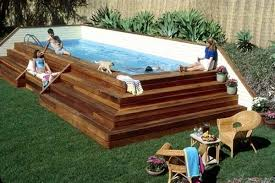 Backyard Design With Pool Awesome Ideas