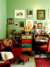 eclectic home office. 20 amazing eclectic home office design ideas interior god