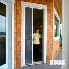 clearview retractable screen doors windows and more tucson az clearview retractable screen doors n81