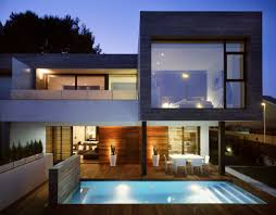 157 best facade images on Pinterest   Architecture, Contemporary ...