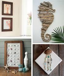 diy wall art decor fresh beach house images crafts coastal diy wall on diy wall art