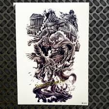 рок дуэйн джонсон 3d большой средства ухода за кожей книги по искусству татуировки