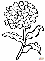 Small Picture This Spring Flower Flower Coloring Page Page Printable Coloring