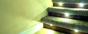 led stairway lighting. Stair Lights Indoor Led  Lighting Ideas Classy Stairway