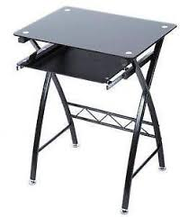 office desks ebay. black glass desk office desks ebay