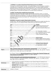 Protocol Officer Sample Resume Protocol Officer Sample Resume Shalomhouseus 5