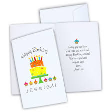 Avery Greeting Cards