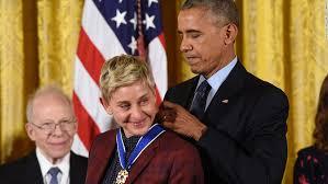 Ellen degeneres on gay rights