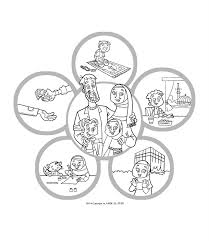 Printable Islamic Coloring Pages For Kids Printable Coloring Page