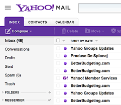 my yahoo mail sign inbox.  Mail Open Up Yahoo Mail And On The Top Left Youu0027ll See Something Very Similar  To This For My Sign Inbox I