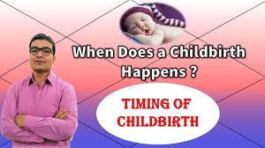 Timing Of Childbirth D7 Saptamsha Chart Analysis Examples Part 2 Vedic Astrology
