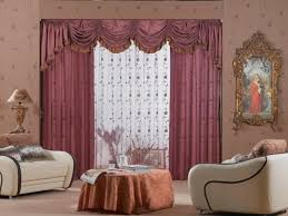 Living Room Curtain Styles Living Room Curtain Design Brilliant Curtain Designs For Living