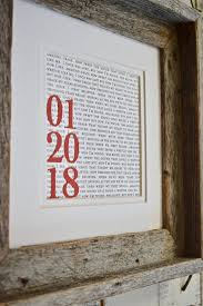1st anniversary paper gift ideas ideas for first anniversary gift lovely e year anniversary gifts for