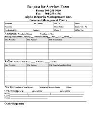 Document Fax Document Center Alpha Records Management