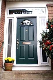 best exterior doors best paint for exterior doors how to choose the best front door color trimlite exterior doors canada