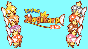 All Magikarp Patterns Amazing Complete Magikarp Jump Patterns Guide