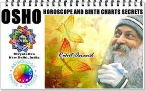 Pin On Osho Rajeneesh Horoscope Birth Charts Kundli Analysis