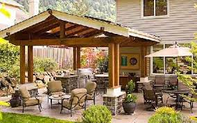 covered outdoor spaces outdoor dining