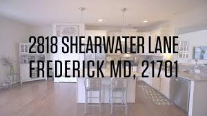 Interior Design Frederick Md For Sale 2818 Shearwater Lane Frederick Md 21701