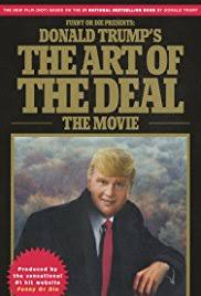 Funny Donald Trump Quotes New Donald Trump's The Art Of The Deal The Movie TV Movie 48 IMDb