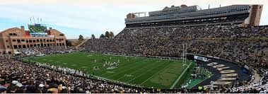 Cu Folsom Field Seating Chart Folsom Field Facts Figures Pictures And More Of The
