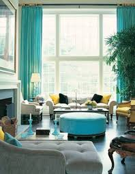 To Decorate Your Living Room 10 Ideas For How To Decorate Your Living Room With Turquoise Accents