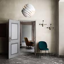 The Turbo Pendant Lamp by Gubi in the shop