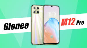 Gionee M12 Pro launched with MediaTek ...