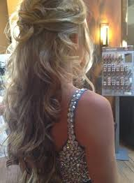 Hairstyle Ideas 2015 20 best prom hair ideas 2017 prom hairstyles for long & medium hair 4882 by stevesalt.us