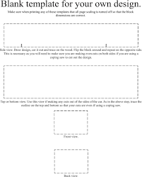 pinewood derby blank template. Download Pinewood Derby Car Template for Free FormTemplate