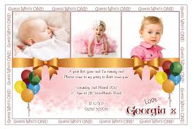 1st birthday invitation wording in tamil from pas hindi