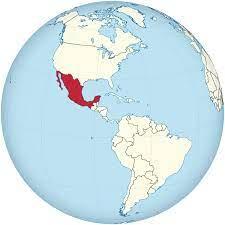 Mexiko – Wikipedia