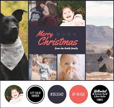 christmas card collage templates 200 christmas fonts christmas card templates christmas icons