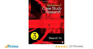 Different Perspectives in Case Study Approach  Yin