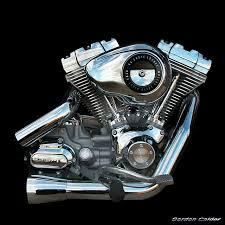 17 best images about engine power unit harley no 16 harley davidson twin cam engine by gordon calder